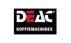 DEAC Koffiemachines