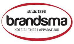 brandsma koffiemachine leverancier
