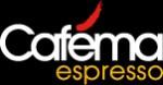 cafema koffiemachines